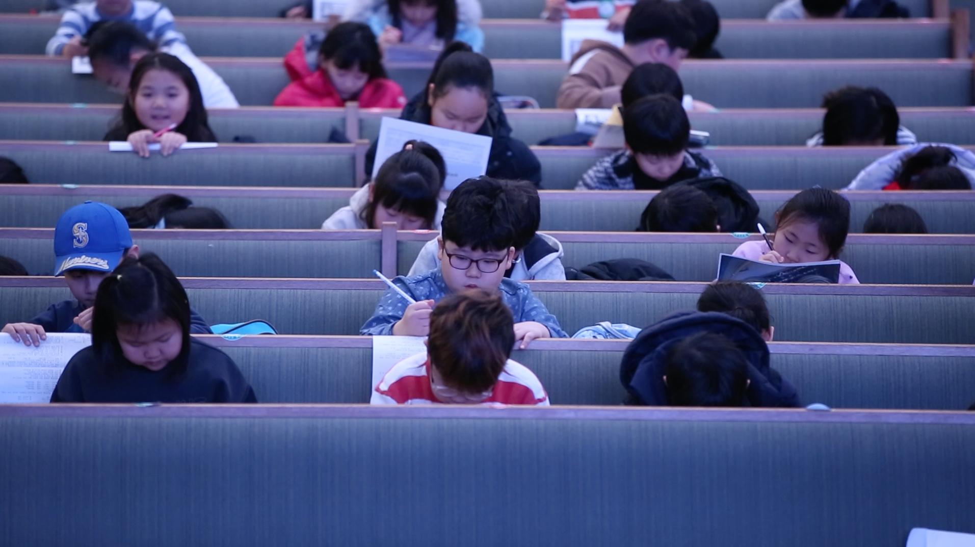 전국주일학교 65회 성경고사 ∙ 찬양대회, 사랑의교회에서 열려